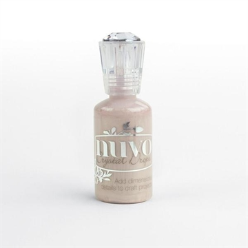 Nuvo Crystal - Antique Rose